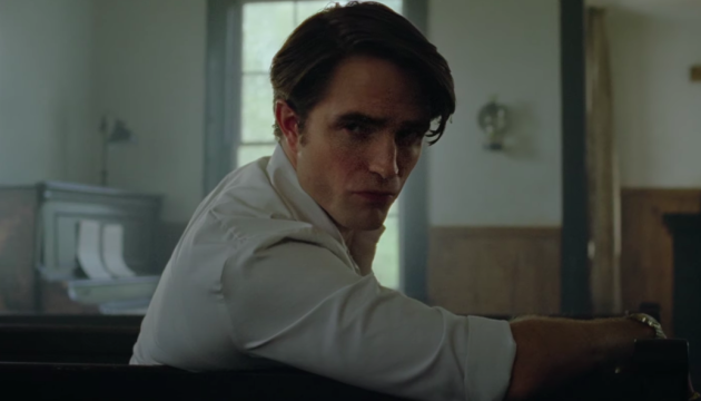 TRAILER: Tom Holland & Robert Pattinson In Netflix's The Devil All The Time