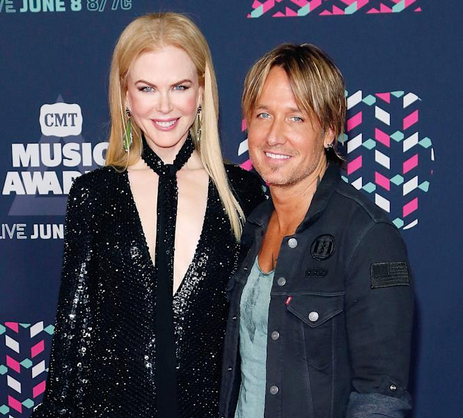 Nicole Kidman looked back on her marriage to Tom Cruise and opened up about her ups and downs with Keith Urban in a new interview — read more