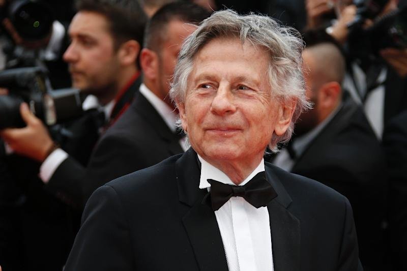 The Cesars have been overshadowed by a row over its organisers' decision to ask Roman Polanski to preside over the ceremony