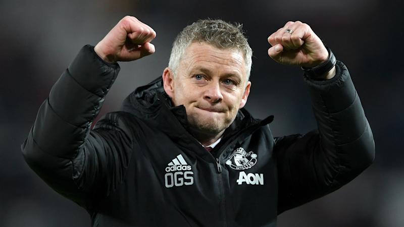 Solskjaer: Man Utd still believe they are the biggest club in the world & will be back
