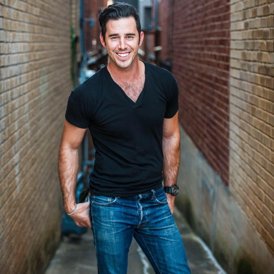 Craig Strickland was the lead singer of the country act Backroad Anthem. He was found Jan. 4 after being reported missing a week earlier while out duck hunting during a winter storm. He was 29. (Photo: Getty Images)