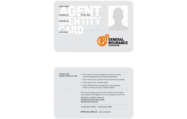 General insurance industry issues identity cards to protect consumers