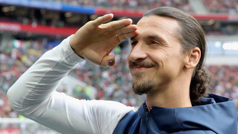 Officiel : Zlatan Ibrahimović quitte le Los Angeles Galaxy