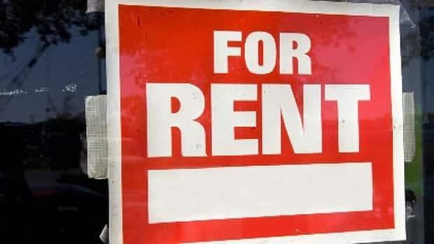 Rents are controlled on P.E.I., with allowable increases set annually by IRAC. ( - image credit)
