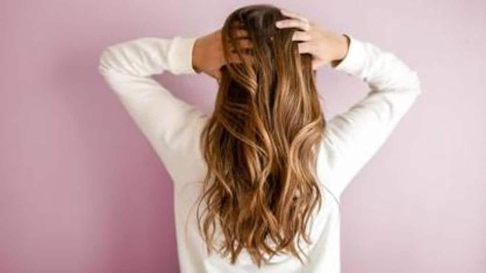 Clay on the hair? The shampoo alternate you should try