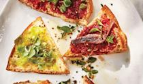 """<a href=""""https://www.bonappetit.com/recipe/pan-con-tomate?mbid=synd_yahoo_rss"""" rel=""""nofollow noopener"""" target=""""_blank"""" data-ylk=""""slk:See recipe."""" class=""""link rapid-noclick-resp"""">See recipe.</a>"""