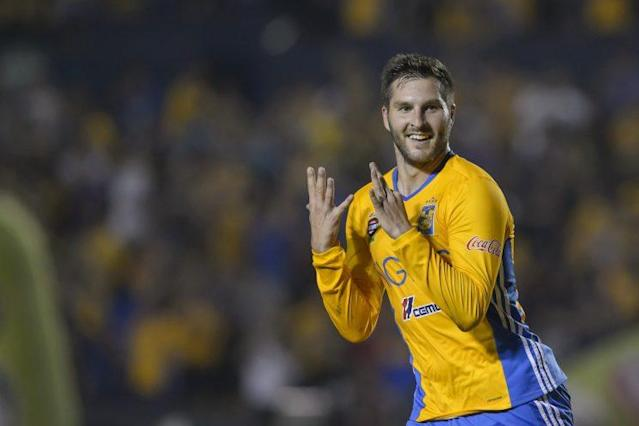 André-Pierre Gignac (Getty Images)