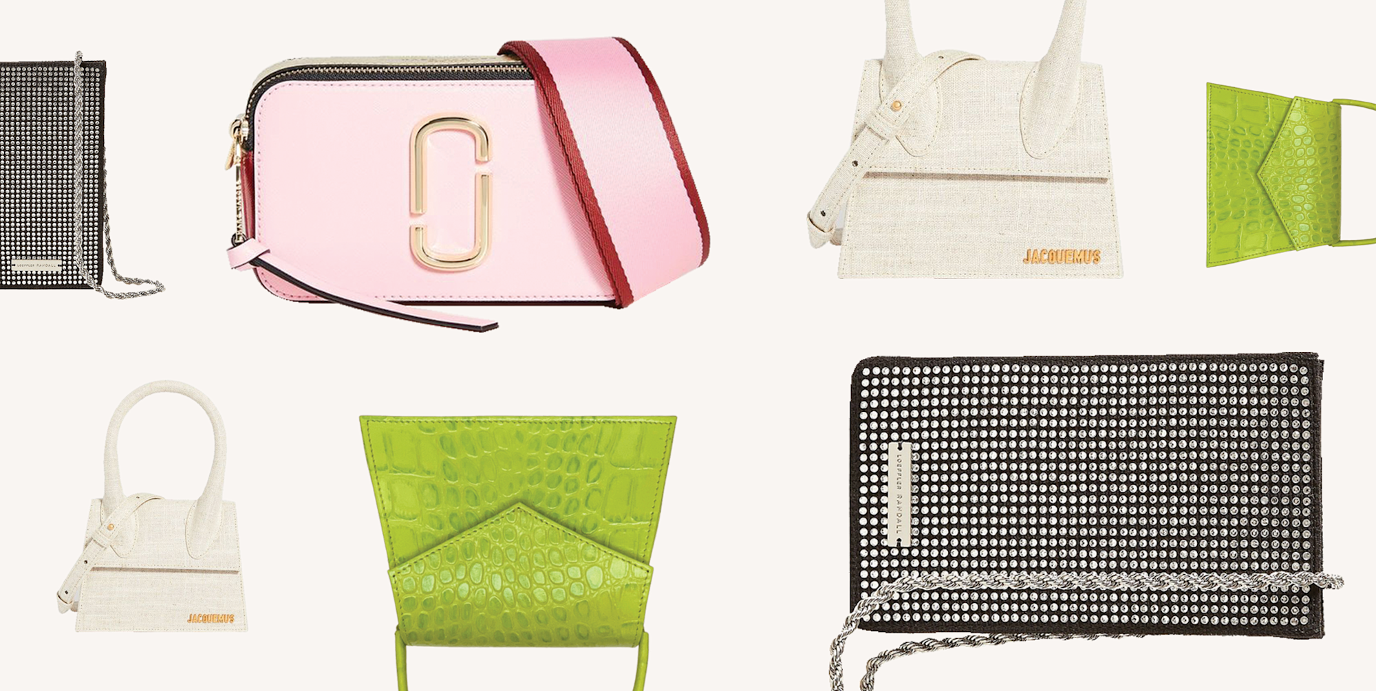 Finally Cute Crossbody Bags That Are Both Practical And Stylish