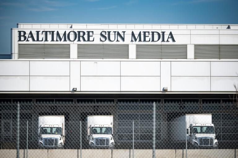 The Baltimore Sun and other dailies in the Tribune Publishing group will be sold to Alden Global Capital, a hedge fund criticized for slashing newsrooms at its other media operations