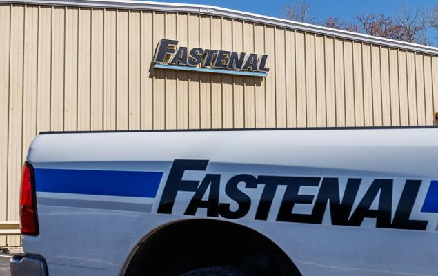 Fastenal (FAST) November Sales Beat Normal Seasonal Patterns