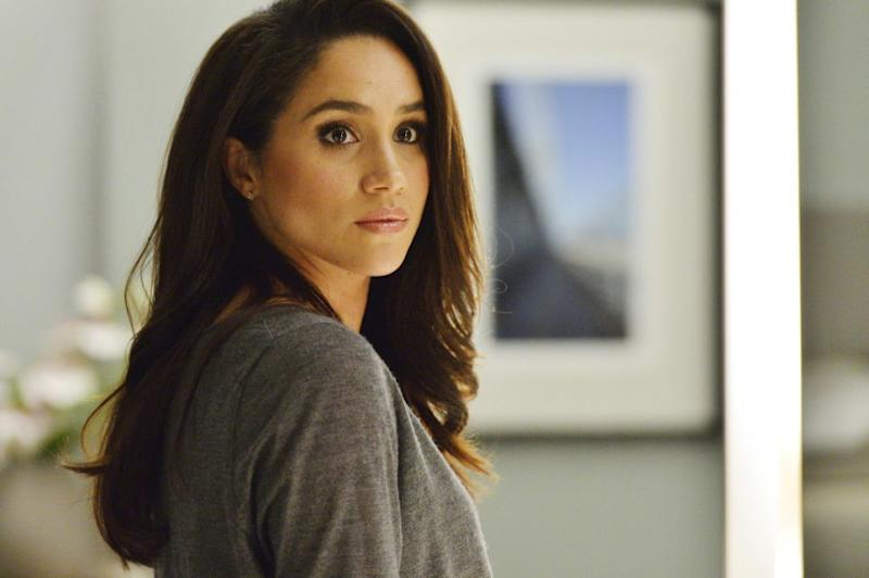 Meghan Markle has reportedly quit Suits. Photo: Getty Images
