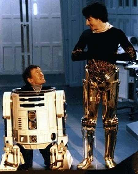 R2 and C3 Undressed