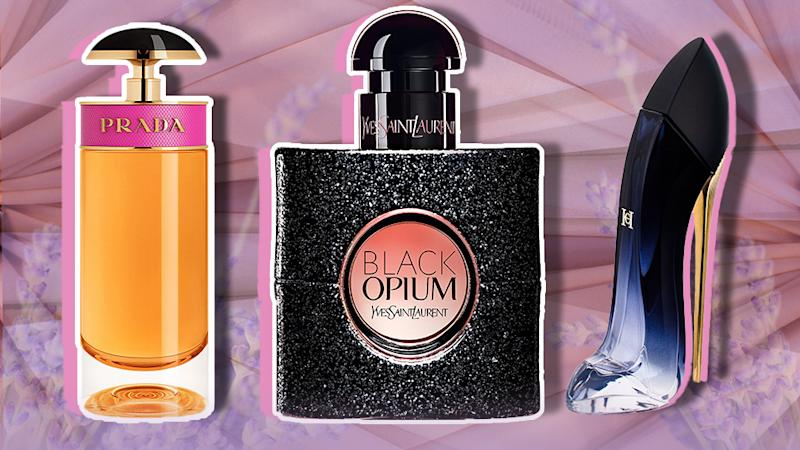 13 Iconic Scents You Have to Try Once, According to a Perfume Addict