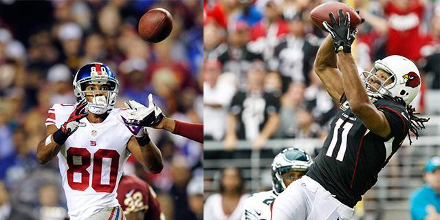 Fantasy Football Rankings '13: Wide Receivers