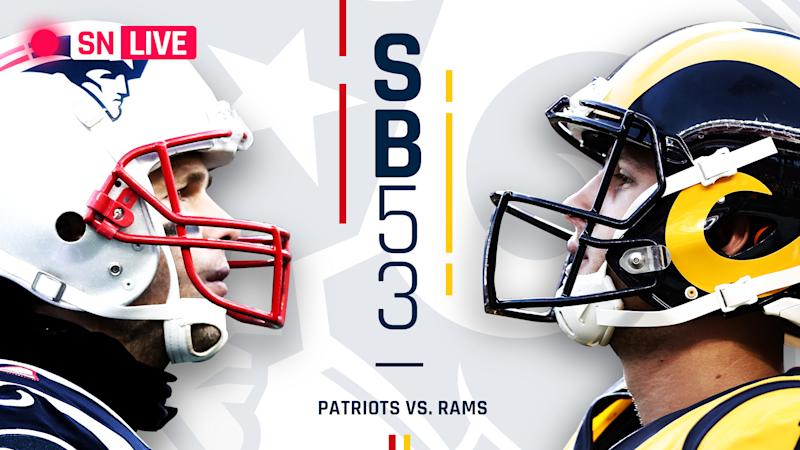 release date: fc409 89103 Super Bowl 2019 results Score, highlights as Patriots beat Rams for Tom  Bradys sixth championship