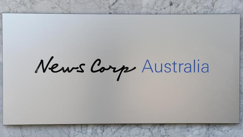 Real estate stars as News Corp posts loss