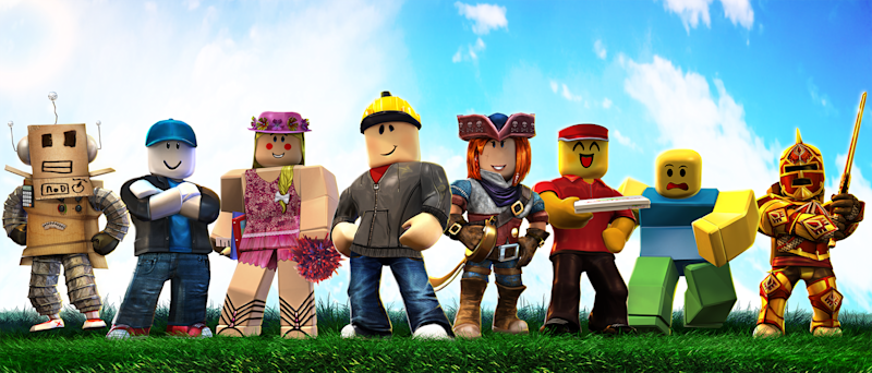 Roblox Raises 150 Million In Funding Is Now Reportedly Worth 25