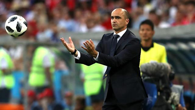 "Roberto Martinez said Belgium's win over Panama was ""exactly what we wanted"" and called for more of the same against Tunisia."