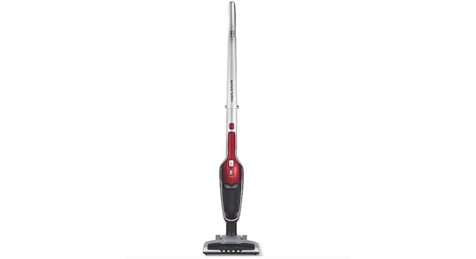 Morphy Richards 732102 Supervac Vacuum Cleaner 2-in-1