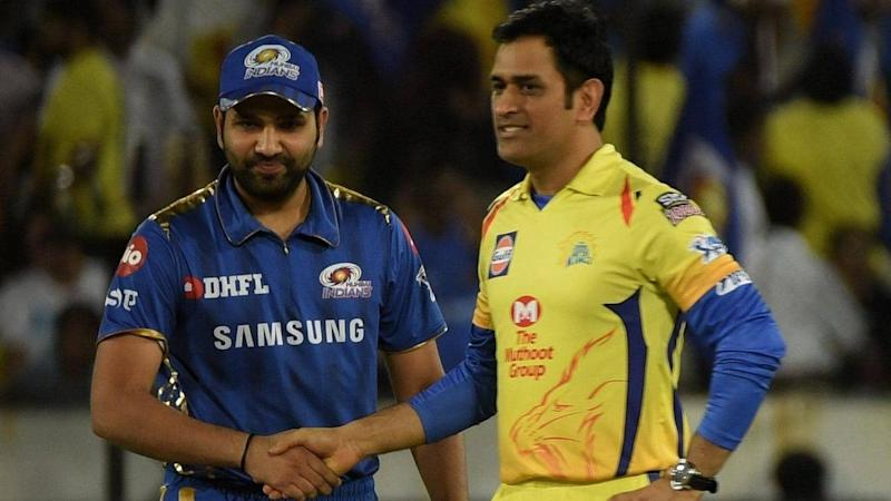 IPL13 schedule is out; MI and CSK to play opener