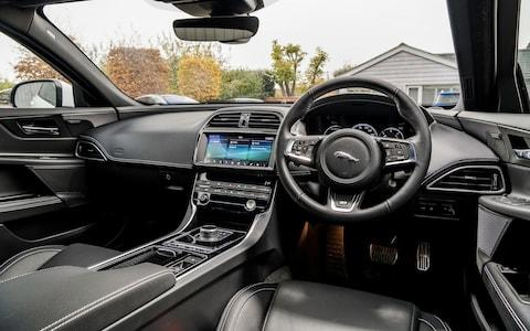 Jaguar XE 200PS 2.0 petrol - 2019 model year