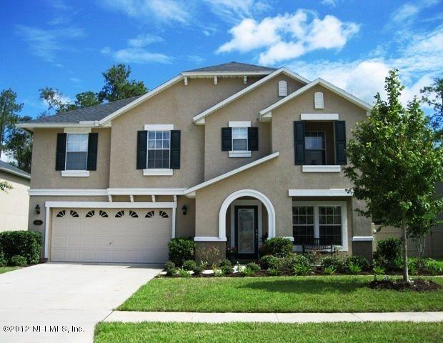 "<strong><a href=""http://homes.yahoo.com/search/Florida/Saint_Johns/homes-for-sale"" target=""_blank"">Saint Johns, FL</a></strong><br /> <p><a href=""http://homes.yahoo.com/Florida/Saint_Johns/146-bedstone-dr:77187058298b867ed81f8428cb60c8c2/"">146 Bedstone Dr, Saint Johns, FL</a></p> <p>For sale: $259,900</p> <br /> <p>Built in 2008, this Florida home has a large contemporary kitchen with cherry cabinets, granite countertops and modern appliances. There is also ample outdoor space with a fully fenced backyard.</p>"