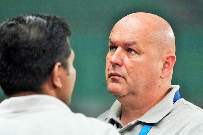 China could be even more dangerous after elimination, warns Hodak