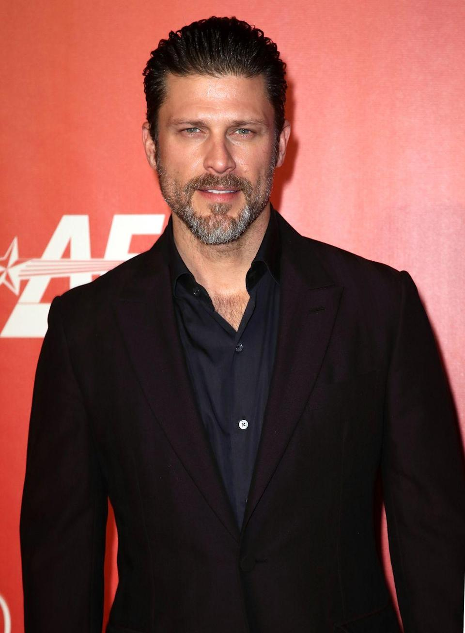 "<p>After playing Eric Brady for eight seasons, Greg Vaughn announced he was leaving the show on the podcast <a href=""https://www.youtube.com/watch?v=Z3ZMiiKkN8Q"" rel=""nofollow noopener"" target=""_blank"" data-ylk=""slk:That's Awesome! With Steve and Bradford"" class=""link rapid-noclick-resp""><em>That's Awesome! With Steve and Bradford</em></a> in 2020. Although his departure was said to be over contract negotiations, Vaughn said that he thought his time as Brady was ""was coming to an end anyway.""</p>"