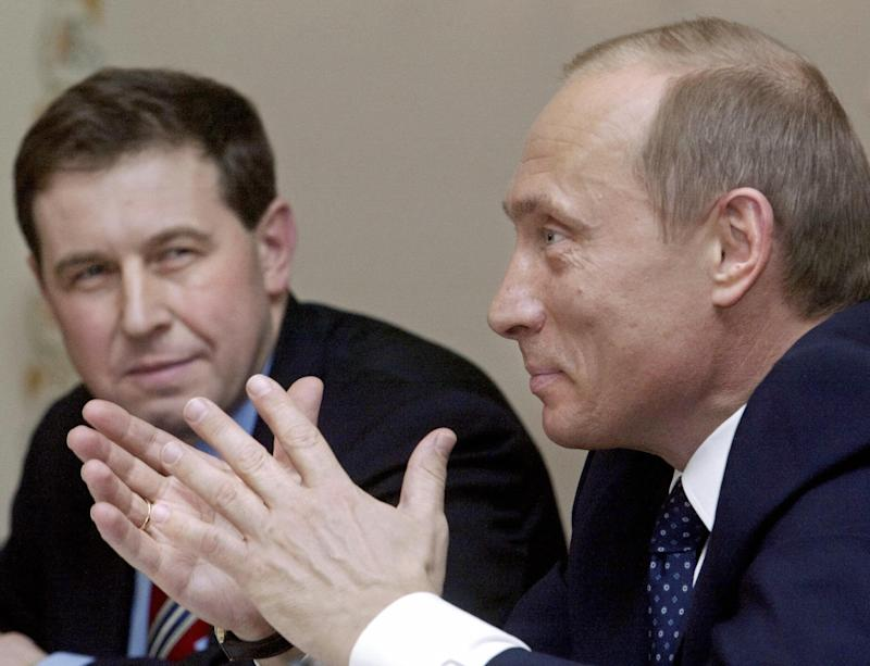Russian Federation facing 100 years of isolation, says Putin aide