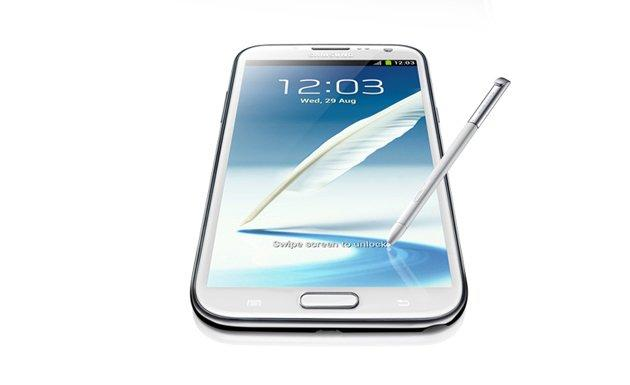 The S Pen has been redesigned to provide a more precise and natural writing and drawing experience. The new S Pen can sense 1,024 levels of pressure sensitivity, four times more than the original S Pen.   Samsung Galaxy SIII   Lesser screen size of  4.8 inches, RAM downsized to 1 GB, 2100 mAh battery (21 hr talktime, 590 hr standby), missing S pen and some features like screenshot: that's what differentiates the SIII and the Note II.   Dimensions: 136.6 x 70.6 x 8.6 mm and weighs 133 grams.  Price: 16/ 32/ 64 GB variants ranging from Rs. 30,000 to 36,000