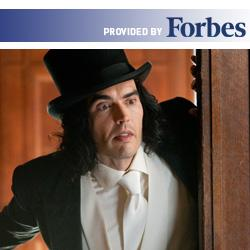 Russell Brand as Arthur Bach Warner Bros. Pictures