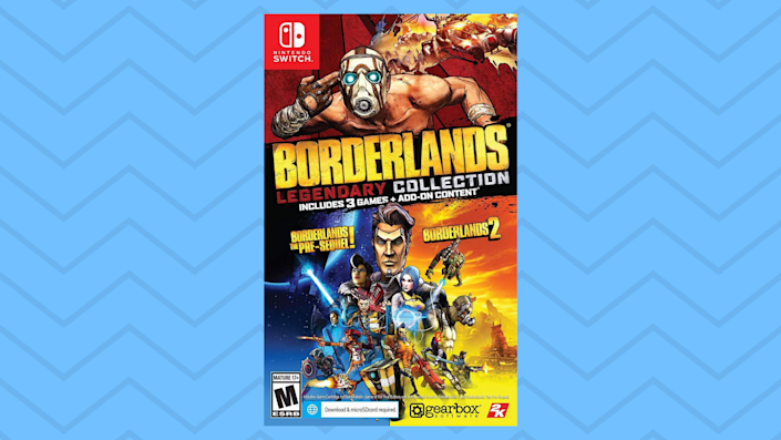 Get three games for one low price — save 60 percent! (Photo: Walmart)