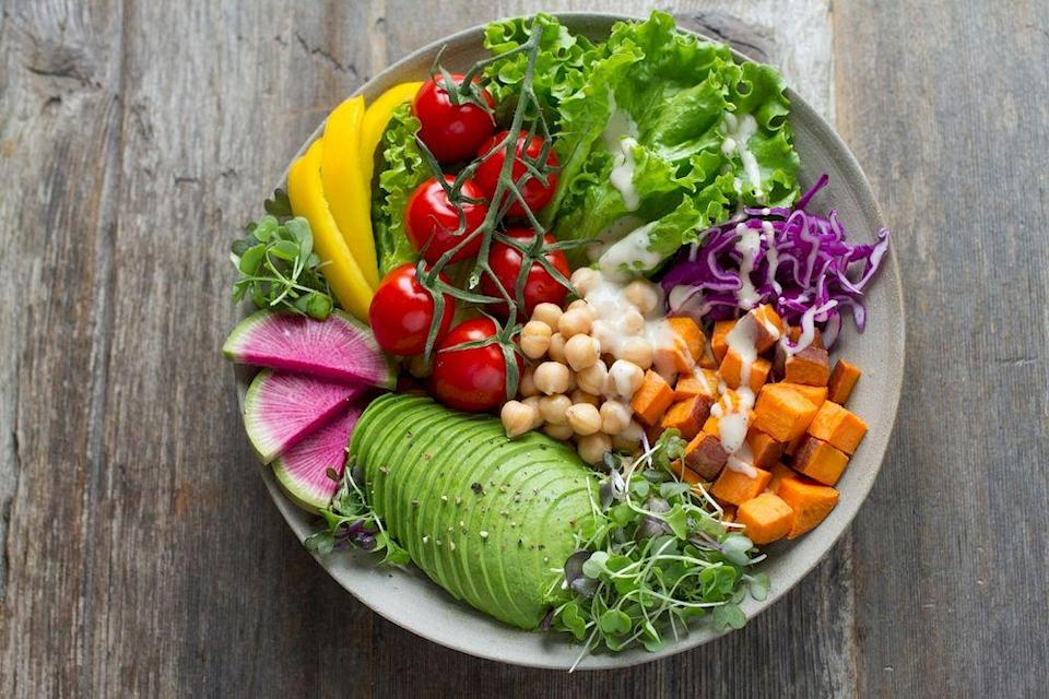 You can recover better from Covid-19 by eating nutritious food. — Picture from Unsplash