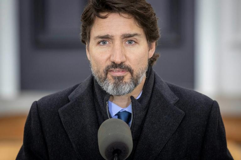 Prime Minister Justin Trudeau has put a seasoned military commander in charge of Covid-19 vaccinations in Canada