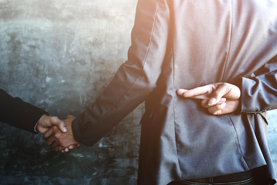 Honesty isn't always the best policy. Here are five scenarios where lying might be the best course of action, according to experts.