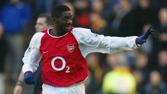 <p>​Kolo Toure played nearly every game during the Invincible season, confirming that an ageing Martin Keown was surplus to requirements in a new look Arsenal side. The Ivorian joined Manchester City in 2009, before heading to Liverpool in 2013 where he's enjoying the final years of his career.</p>