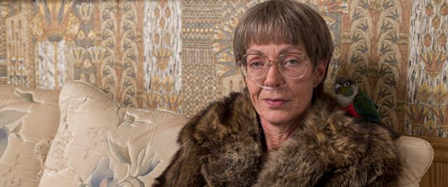 <strong>Allison Janney has already won a Golden Globe, SAG Award and Bafta for her portrayal of LaVona</strong> (Clubhouse Pictures/Kobal/REX/Shutterstock)