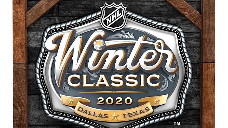 NHL Winter Classic 2020: Where is this year's game being played?