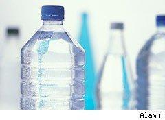 Bottled water debate - consumer backlash