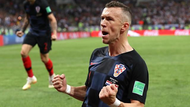 Luciano Spalletti likened Inter attacker Ivan Perisic to incoming Juventus superstar and five-time Ballon d'Or winner Cristiano Ronaldo.