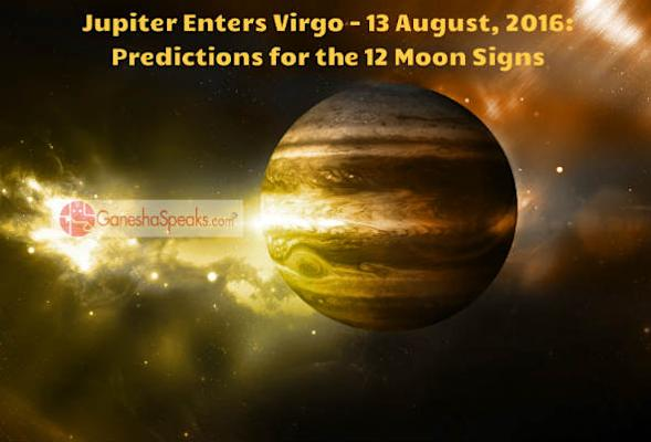 Ganeshaspeaks Virgo - 0425