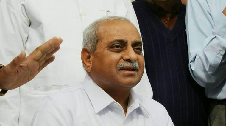 Nitin Patel, narendra modi, gujarat congress, rajkot news, gujarat news, indian express news