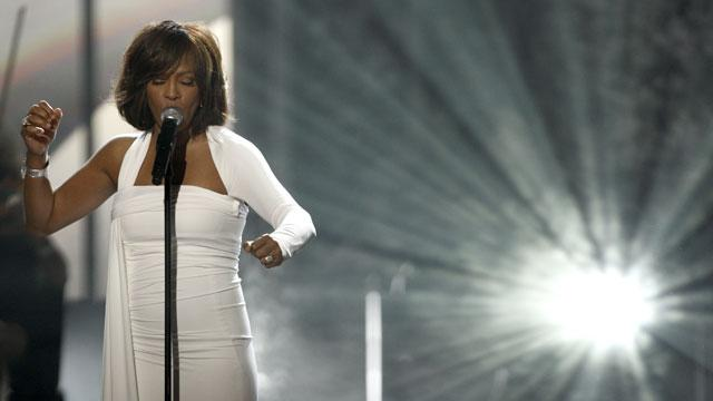 Whitney Houston, Iconic Pop Star, Dies at 48