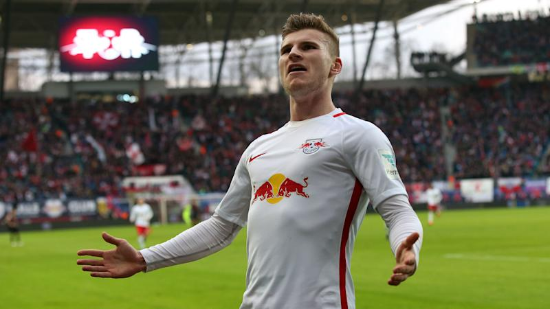 Werner ready to snub Liverpool in favour of RB Leipzig stay