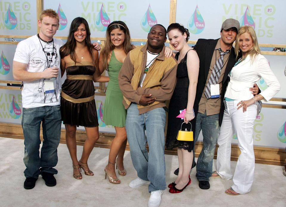 <p><em>The Real World: Austin </em>star entered the house in 2005 as a 20-year-old jock who was prone to getting into conflicts with his roommates...and had an ego to match.</p>