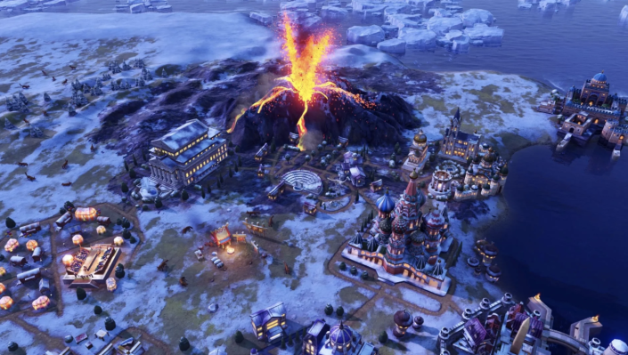 "A screenshot from <em>Civilization VI</em>, released in 2016.<span class=""copyright"">Firaxis Games.</span>"
