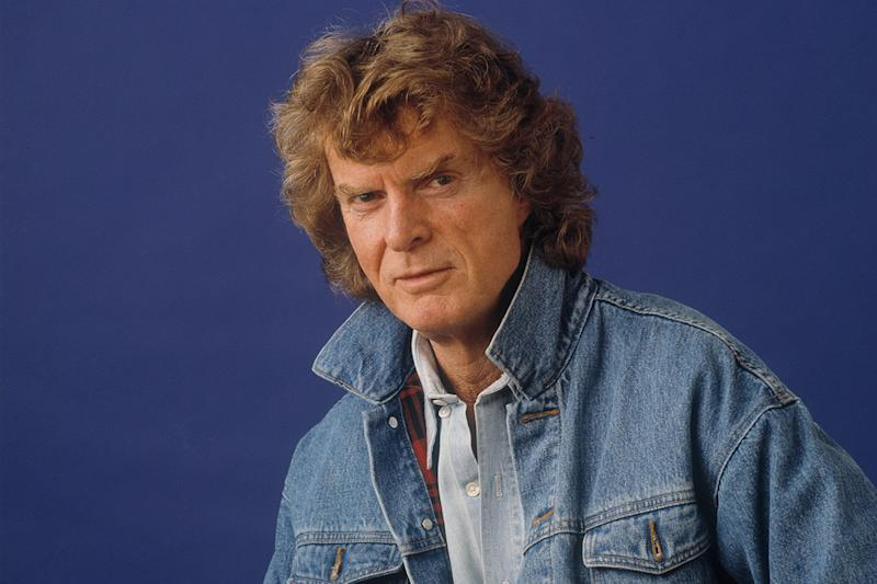 Don Imus, controversial radio personality, dies at 79