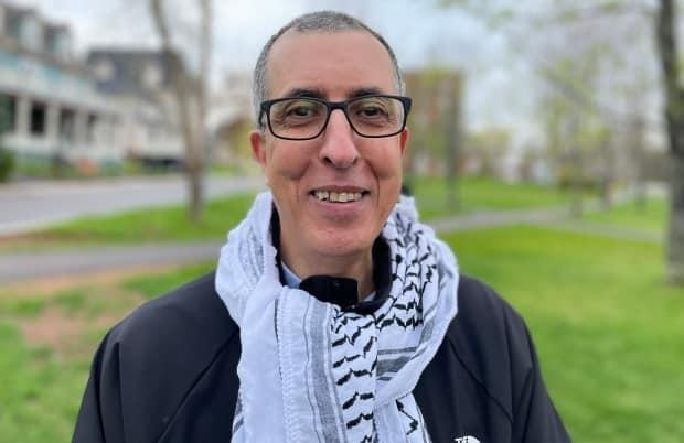 'I would say there is hope that the tide is turning, there is hope that things will change, there is hope that the government will listen,' says Zain Esseghaier, the spokesperson for the Muslim Society of P.E.I.