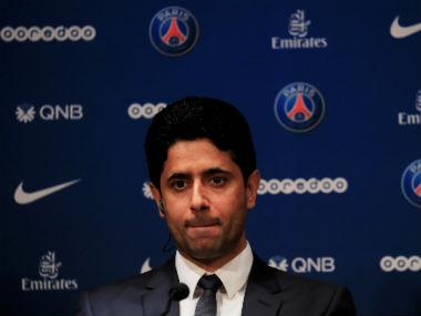 PSG president Nasser Al-Khelaifi charged with corruption during bidding process of two World Athletics Championships