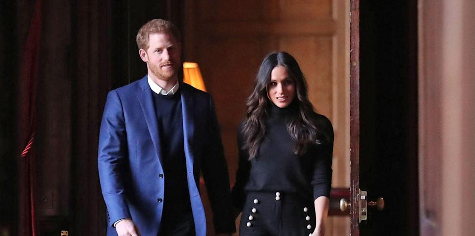 Meghan Markle and Prince Harry Are Suing for Invasion of Privacy Over Archie Pics